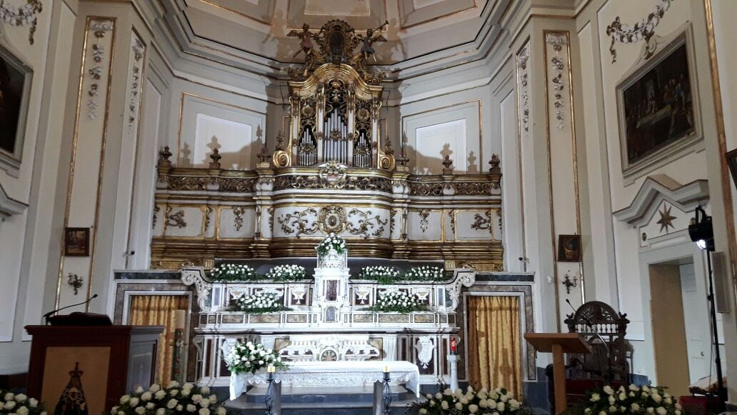 San Paolo Eremita e Santa Epifania